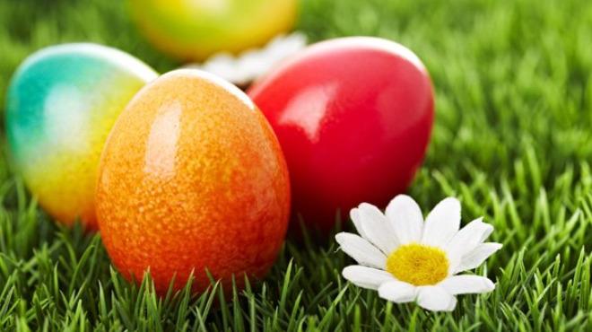 Великден: традиции и легенди